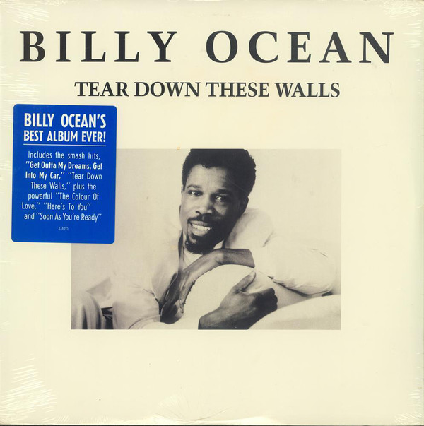 BILLY OCEAN_Tear Down These Walls