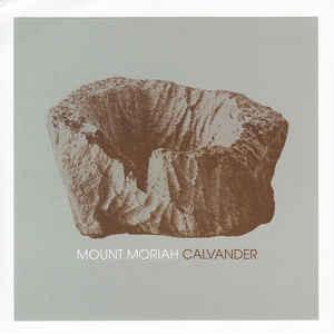 MOUNT MORIAH_Calvander