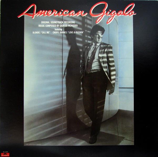 VARIOUS_American Gigolo