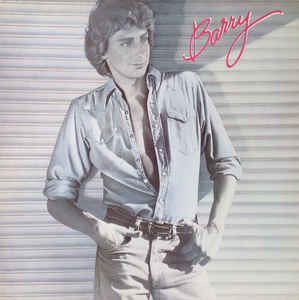 BARRY MANILOW_Barry