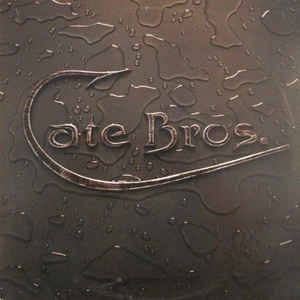 CATE BROTHERS_Cate Brothers