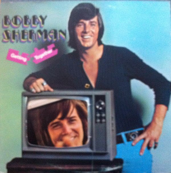 BOBBY SHERMAN_Getting Together