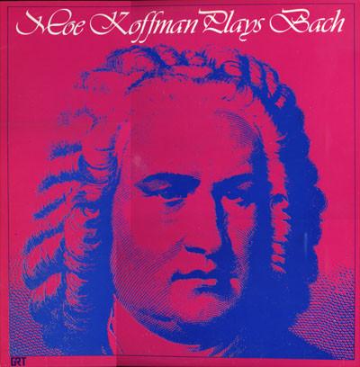 MOE KOFFMAN_Moe Koffman Plays Bach