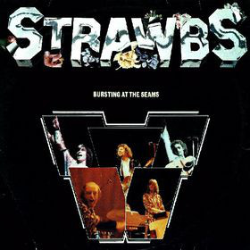 STRAWBS_Bursting At The Seams