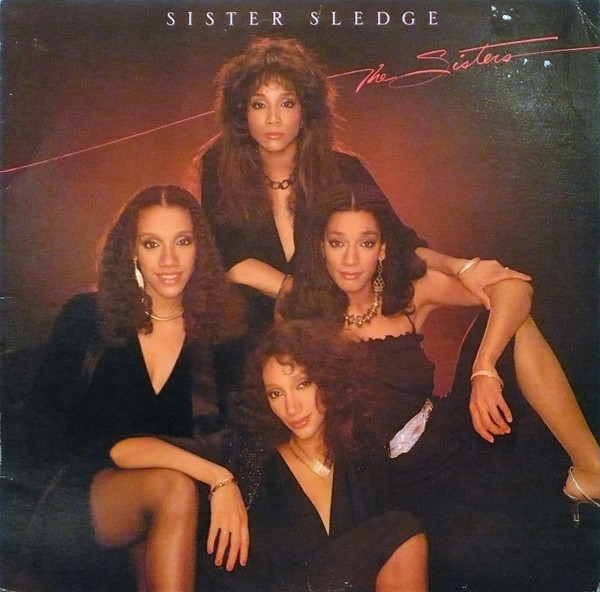 SISTER SLEDGE_The Sisters