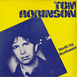 TOM ROBINSON_North By Northwest