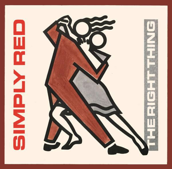SIMPLY RED_The Right Thing