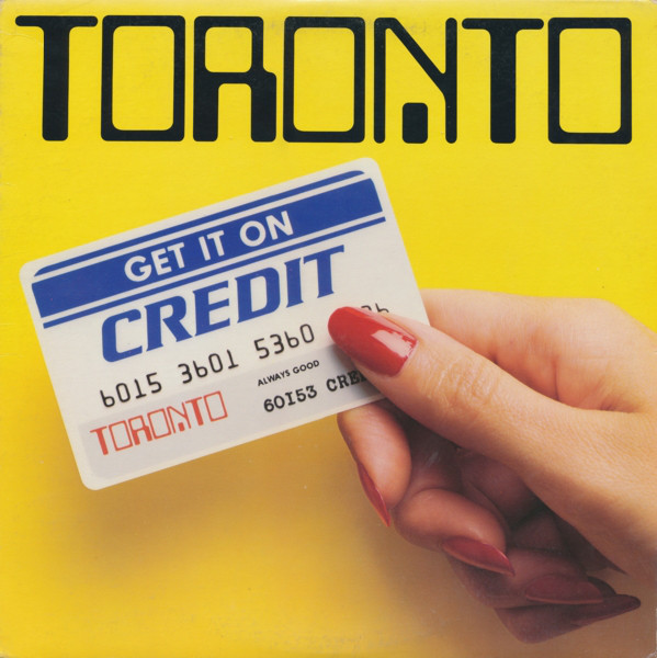 TORONTO_Get It On Credit
