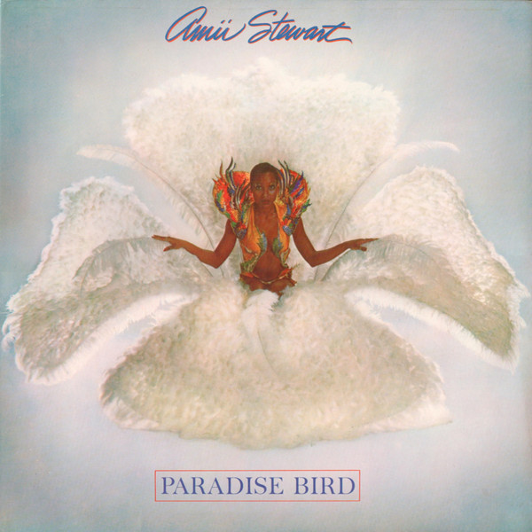 AMII STEWART_Paradise Bird