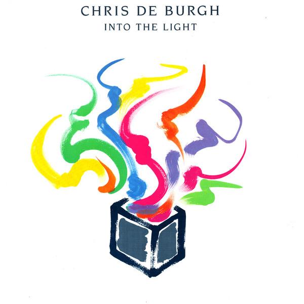 CHRIS DE BURGH_Into The Light