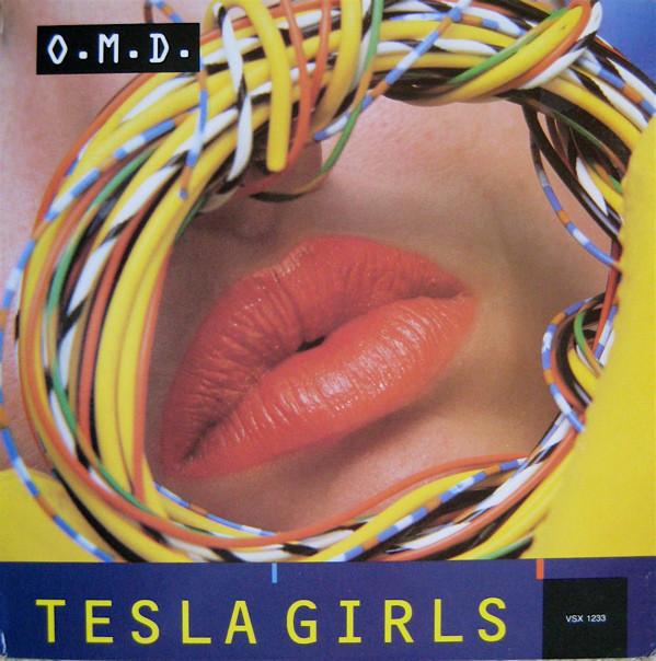O.M.D.*_Tesla Girls