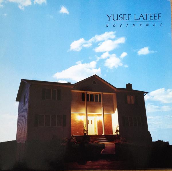 YUSEF LATEEF_Nocturnes