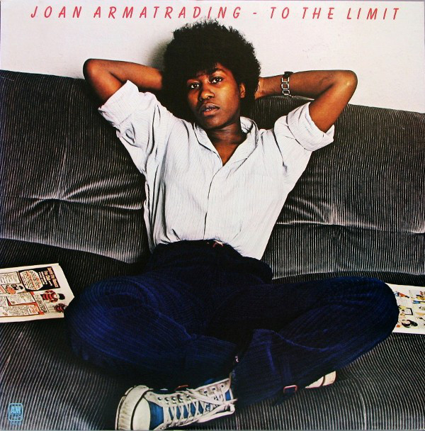 JOAN ARMATRADING_To The Limit