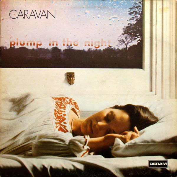 CARAVAN_For Girls Who Grow Plump In The Night