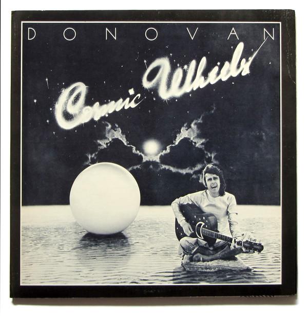 DONOVAN_Cosmic Wheels