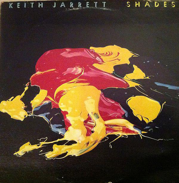 KEITH JARRETT_Shades