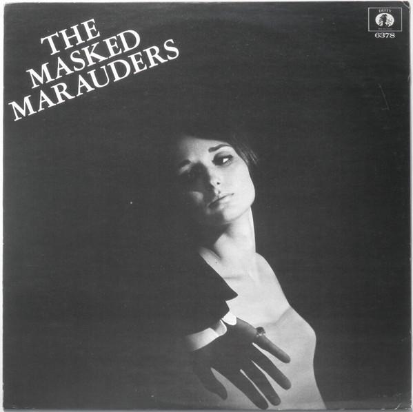 THE MASKED MARAUDERS_The Masked Marauders