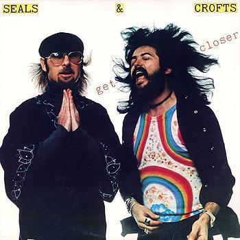 SEALS AND CROFTS_Get Closer
