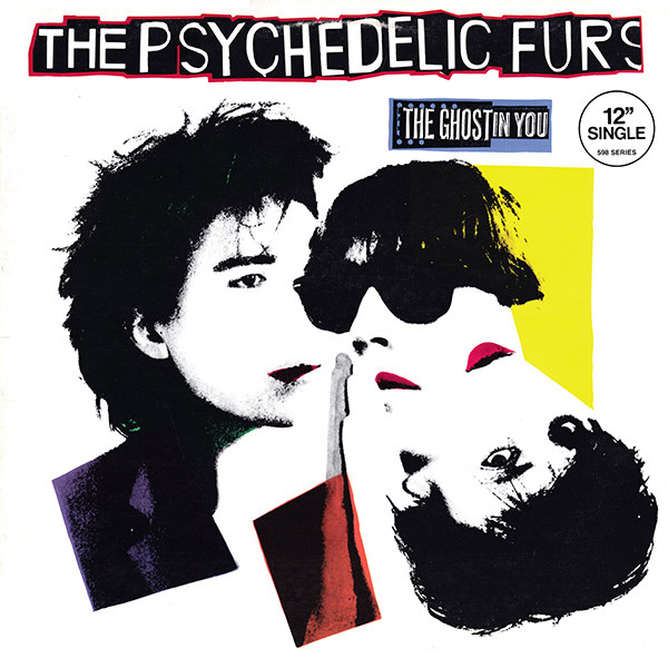 THE PSYCHEDELIC FURS_The Ghost In You