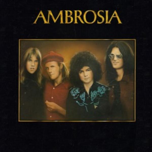AMBROSIA_Ambrosia