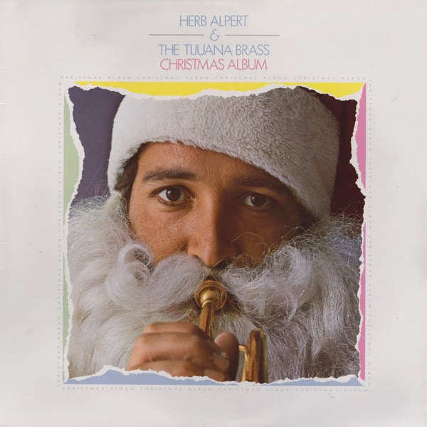 HERB ALPERT AND THE TIJUANA BRASS_Christmas Album