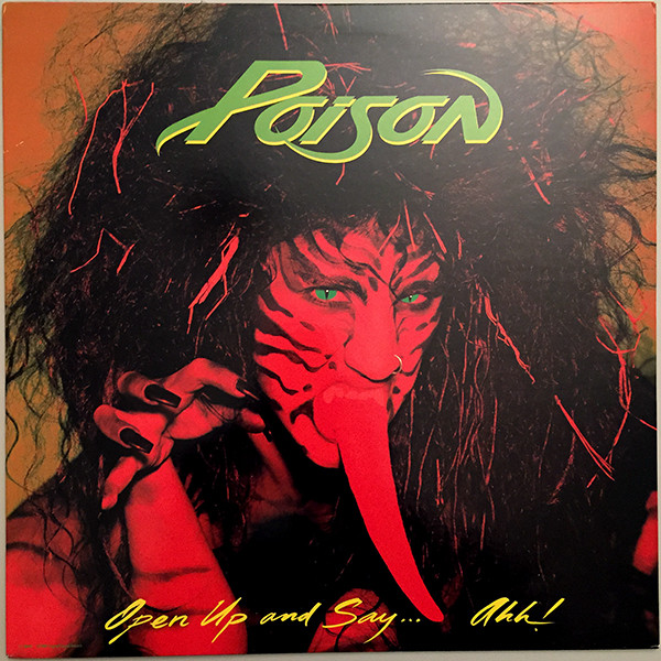 POISON (3)_Open Up And Say ...Ahh!