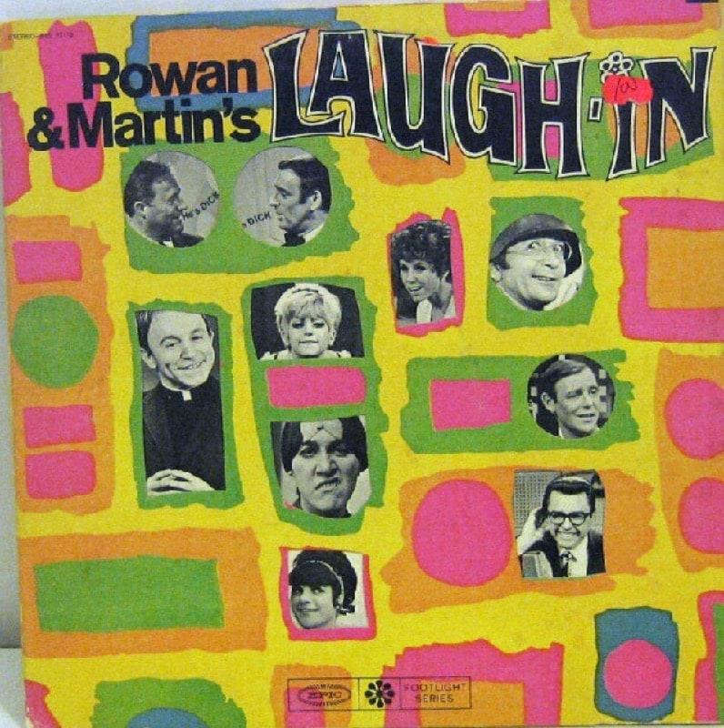 LAUGH-IN_Laugh-In 69