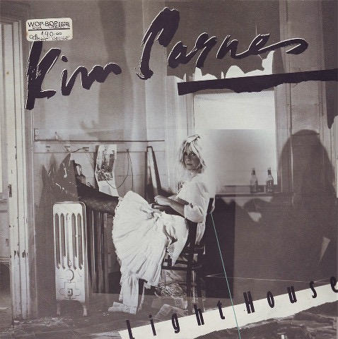 KIM CARNES_Light House