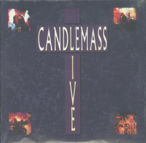 CANDLEMASS_Live