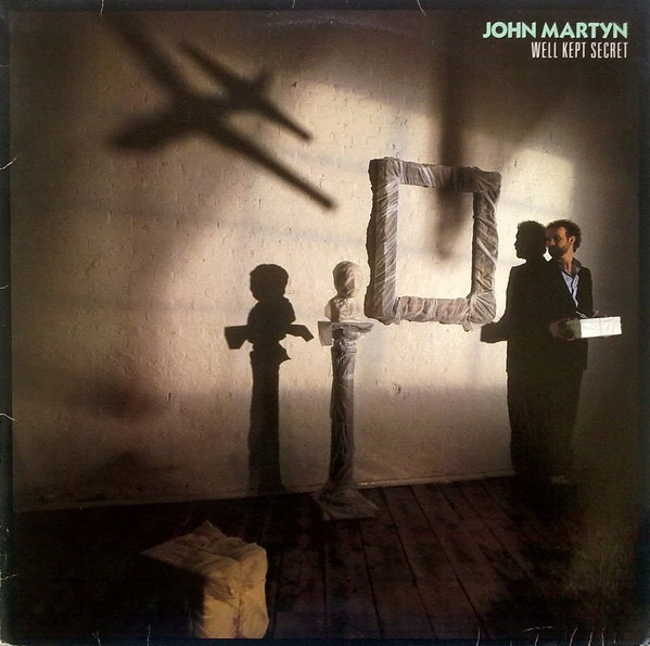 JOHN MARTYN_Well Kept Secret