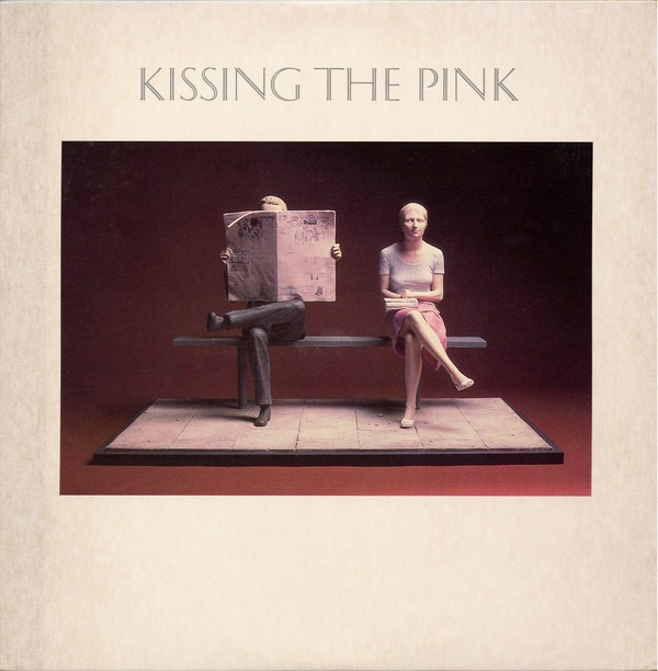 KISSING THE PINK_Kissing The Pink