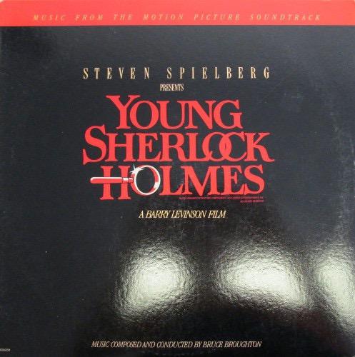 BRUCE BROUGHTON_Young Sherlock Holmes