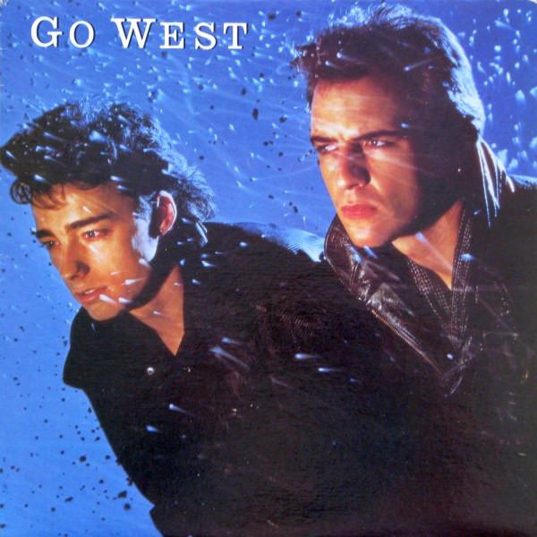 GO WEST_Go West