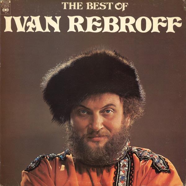 IVAN REBROFF_The Best Of Ivan Rebroff