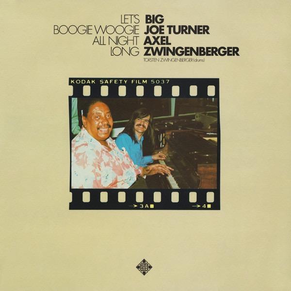 JOE TURNER_Lets Boogie Woogie All Night Long