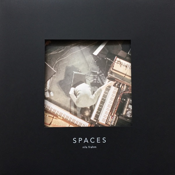 NILS FRAHM_Spaces _2lp_