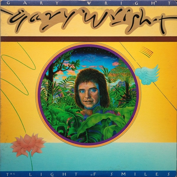 GARY WRIGHT_The Light of Smiles