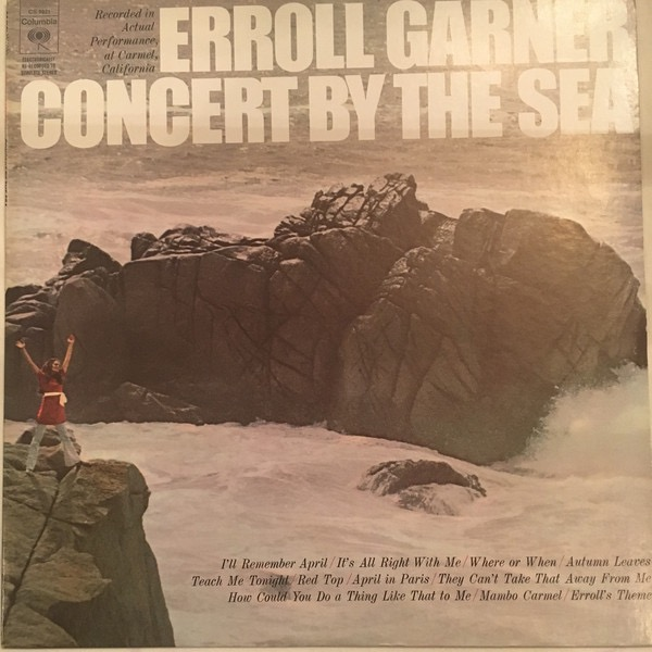 ERROLL GARNER_Concert By The Sea