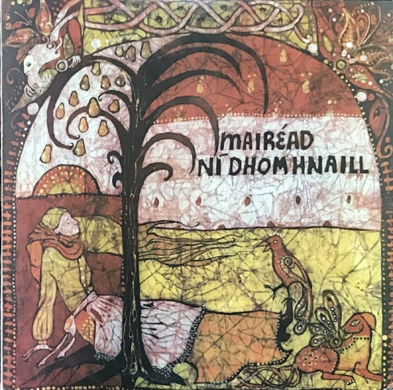 MAIGHREAD DHOMHNAILL_Maighread Ni Dhomhnaill