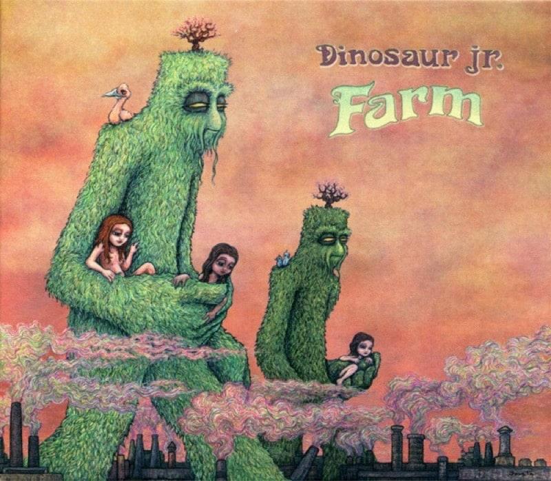DINOSAUR JR._Farm