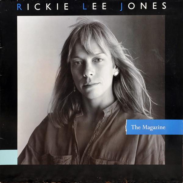 RICKIE JONES_The Magazine