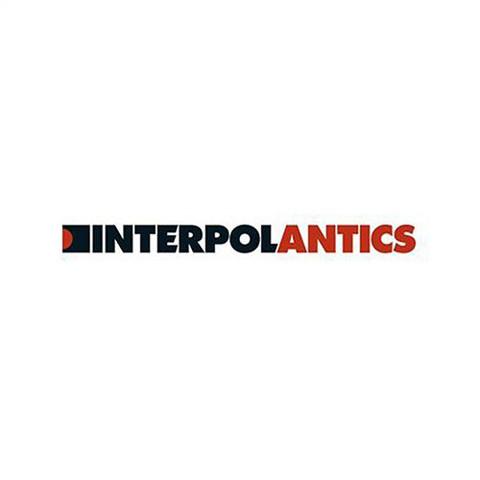 INTERPOL_Antics
