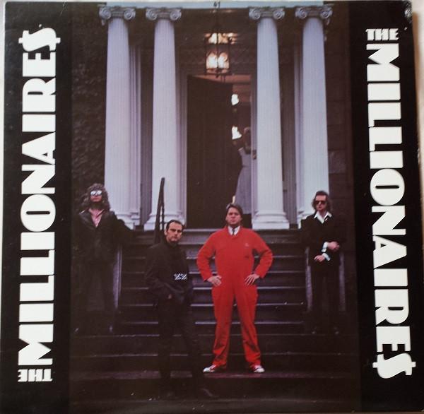 THE MILLIONAIRES_The Millionaires