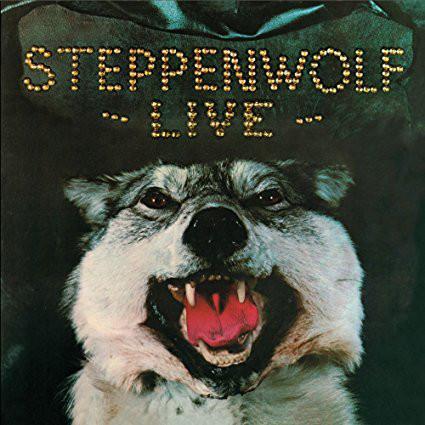 STEPPENWOLF_Live