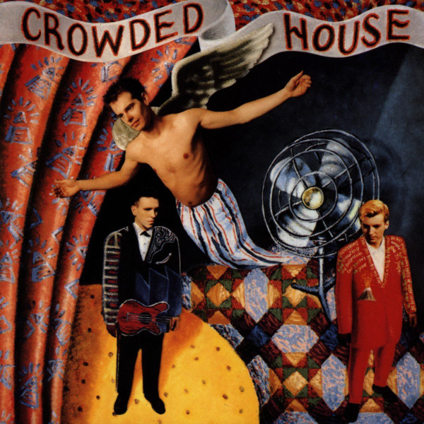 CROWDED HOUSE_Crowded House