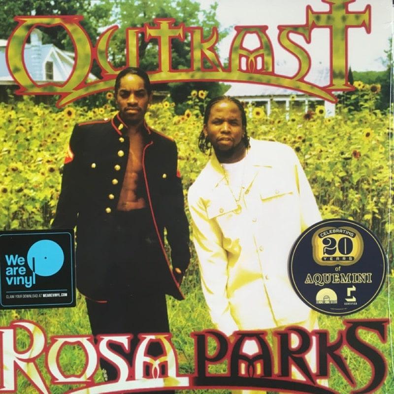 OUTKAST_Rosa Parks