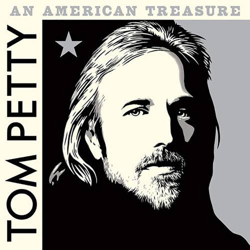 TOM PETTY_An American Treasure