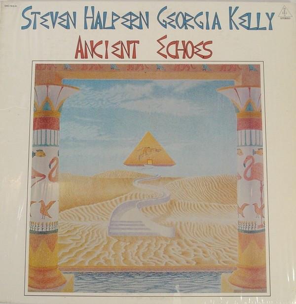 HALPERN STEVEN_Ancient Echoes