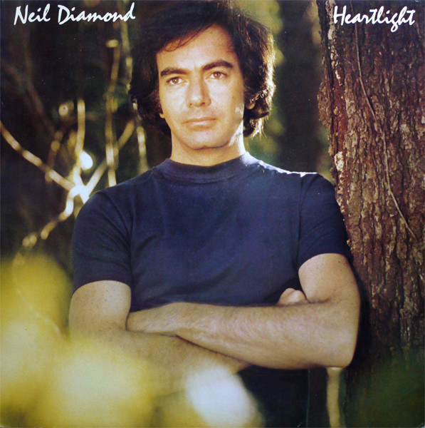 NEIL DIAMOND_Heartlight