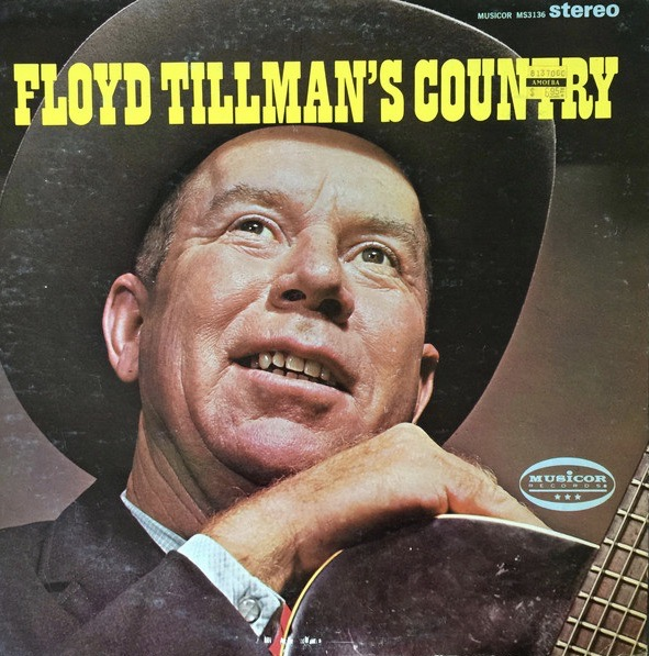 FLOYD TILLMAN_Floyd Tillmans Country